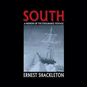 South Hörbuch