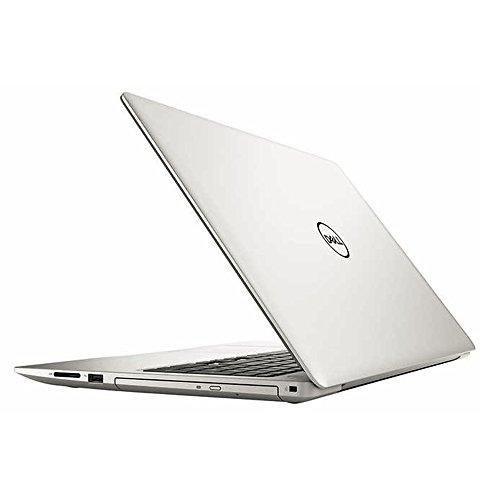 2018 Newest Dell Inspiron Business Flagship Laptop PC 15.6'' FHD Truelife Touchscren Intel i5-8250U Processor 12GB DDR4 RAM 1TB HDD Backlit-Keyboard DVD-RW 802.11ac Webcam Bluetooth Windows 10-Silver by Dell