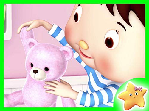 Teddy Bear Teddy Bear by Little Baby Bum - Entertaining Songs for Kids - Teddy Nursery