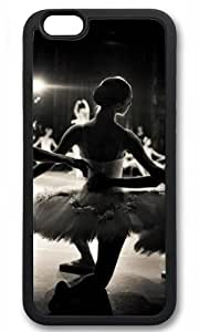 Ballet icasepersonalized Personalized Protective Case for iPhone 6 (4.7'') by runtopwell