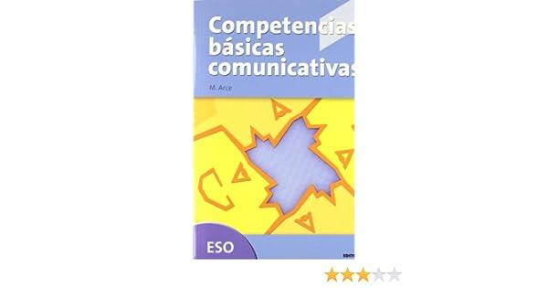 Competencias básicas comunicativas 1 ESO + separata solucionario ...
