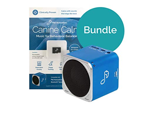 Dog Radio - Pet Tunes Bundle: Pet Tunes for Dogs & Canine Extra Calming Music