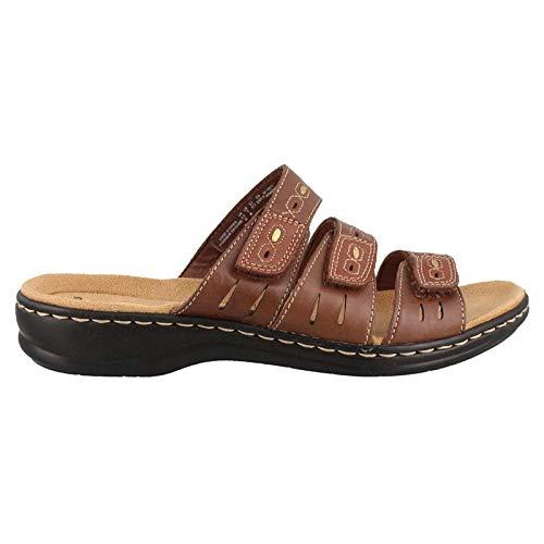 Medium Brown Multi Leather - 3