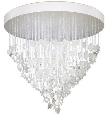 (Lladro - MAGIC FOREST CHANDELIER 2 METRES (CE) )