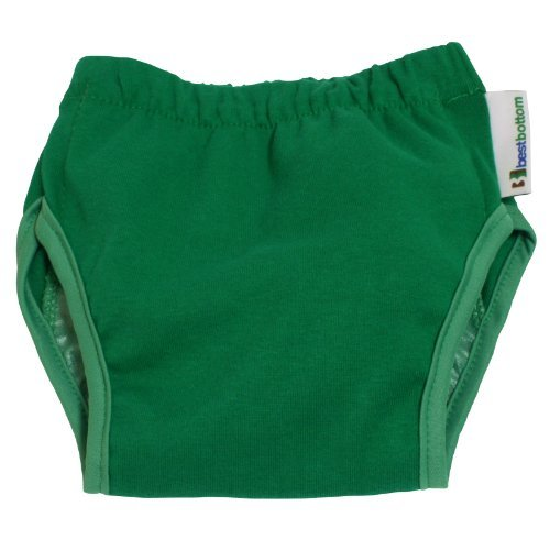 Best Bottom Training Pants, Pistachio, Medium by bestbottom [並行輸入品]   B01AKZH6K6