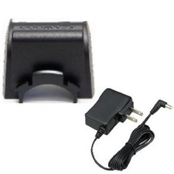 Kenwood KSC-44K Interior Negro cargador de teléfono móvil ...