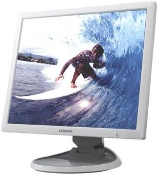 Samsung SyncMaster 760BF Pantalla para PC 43,2 cm (17