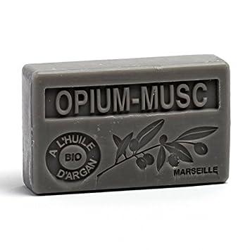 Amazon com: Maison du Savon - Arganoil Soap 100g - OPIUM