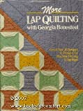 More Lap Quilting with Georgia Bonesteel, Georgia Bonesteel, 084870634X