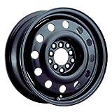 honda crv 2002 rims - Pacer Black Modular 17 Black Wheel / Rim 5x4.25 & 5x4.5 with a 35mm Offset and a 72 Hub Bore. Partnumber 83B-7714