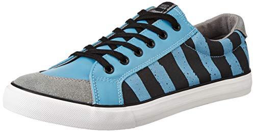 Amazon Brand – Inkast Denim Co. Mens Canvas Sneakers