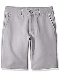 "Starter Boy's 9"" Golf Club Shorts with Pockets"