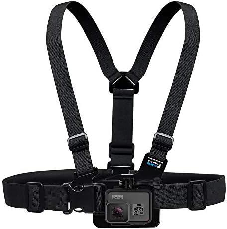 Gopro Brustgurt Halterung Kamera