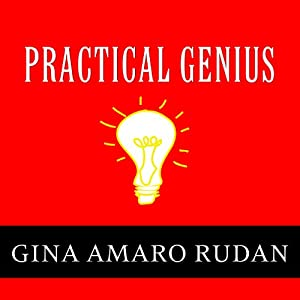 Practical Genius Audiobook