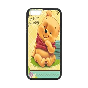 Winnie The Pooh & Quotes for iPhone 6 Plus 5.5 Inch Phone Case Cover 6FF460245