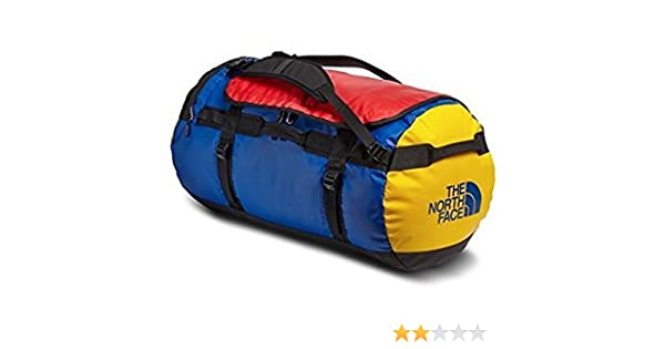 The North Face Base Camp Duffel S, Mochila impermeable color ...