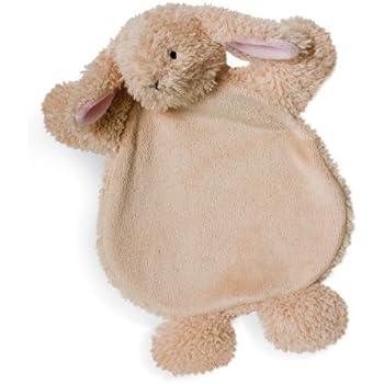 North American Bear Big Fat Bunny Cozy Baby Plush Toys, Tan