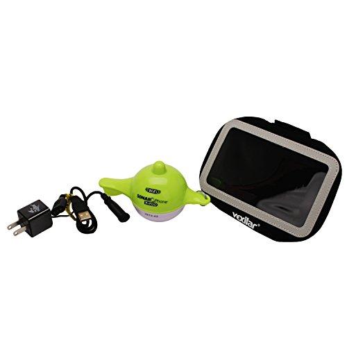 Cheap Vexilar SP100 SonarPhone with Transducer Pod