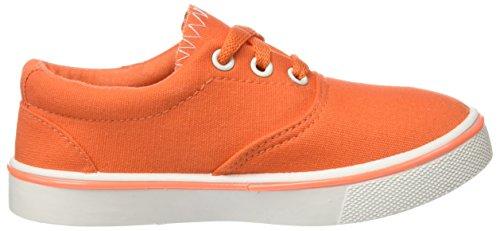 Kripton-Sneaker Halley Orange Taille 38