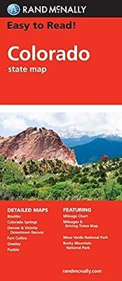 Easy to Read Colorado