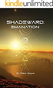 Emanation (Shadeward Book 1)