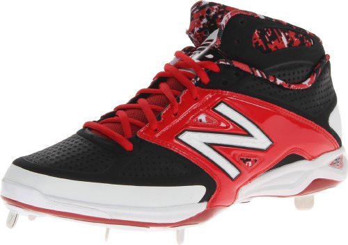 Sneaker Red Uomo Black Balance New White With amp; naHwxffU5