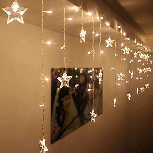 TOFU Flashing Christmas Decoration Waterproof