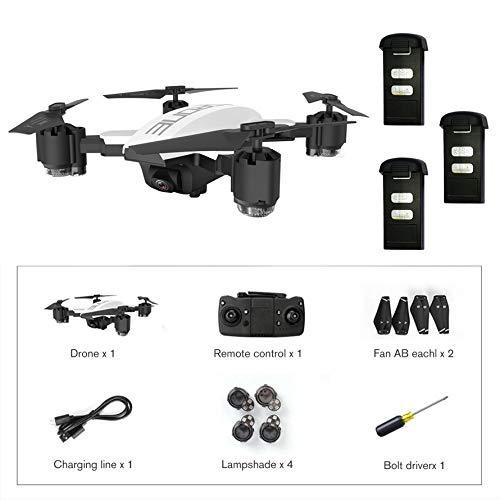 Murat Colak GPS Plegable RC Drone 5G 4K KK12 Cámara WiFi ...