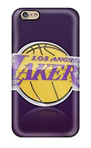 New Style los angeles lakers nba basketball (5) NBA Sports & Colleges colorful iPhone 6 cases