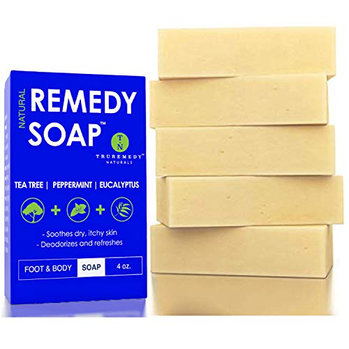 Remedy Natural Tree Soap Women product image