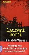 La nuit du verseau par Botti