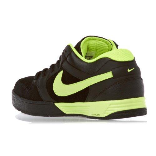 Nike Herren Zoom Streak 6 Laufschuhe Verde (Verde (clear jade/white-midnight turq-volt))