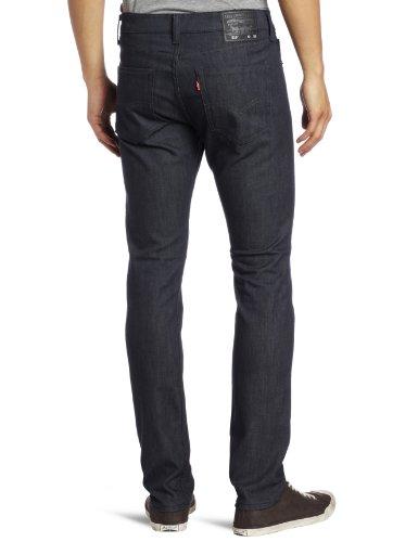 052178407297 - Levi's Men's 510 Skinny Fit Jean,Rigid Grey,31x32 carousel main 1