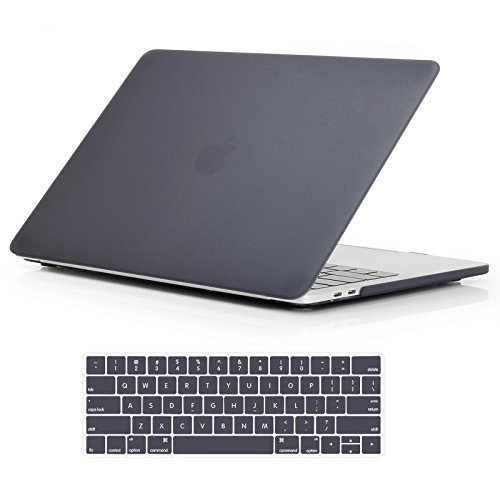 iCasso Macbook Release Rubber Keyboard
