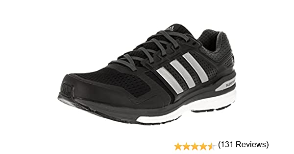 adidas Hombre Supernova Sequence Boost 8 Zapatilla de Running: Amazon.es: Zapatos y complementos