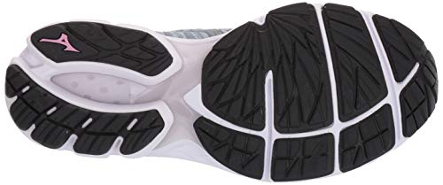 Mizuno Women's Wave Rider 23 Waveknit Running Shoe 4