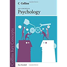 Collins Key Concepts — Psychology