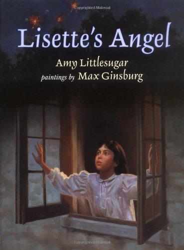 Download Lisette's Angel ebook