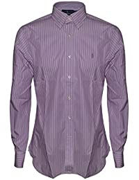 Amazon.com  Polo Ralph Lauren - Dress Shirts   Shirts  Clothing ... 0568d5b805