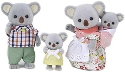 Calico Critters Outback Koala Family Set