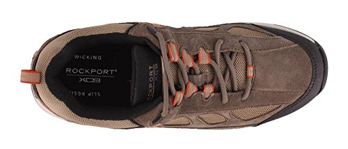 Rockport Heren Rots Inham Fashion Sneaker Breen