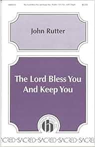 Coro da Catedral de São Paulo - The Lord Bless You and ...