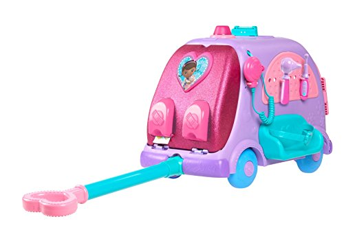 Doc McStuffins Mobile Cart