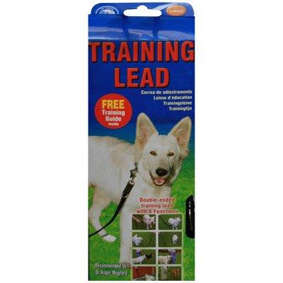 pet-essentials Halti grande de plomo de entrenamiento (envases ...