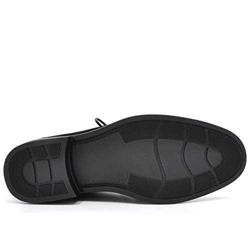 Stivali Boots London Black uomo Footwear Desert 050zwBxPq
