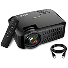 Newest ABOX A2 Video Projector
