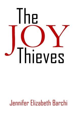 The Joy Thieves