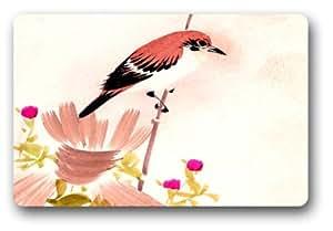 Be Free Birds Floor Cushion doormat