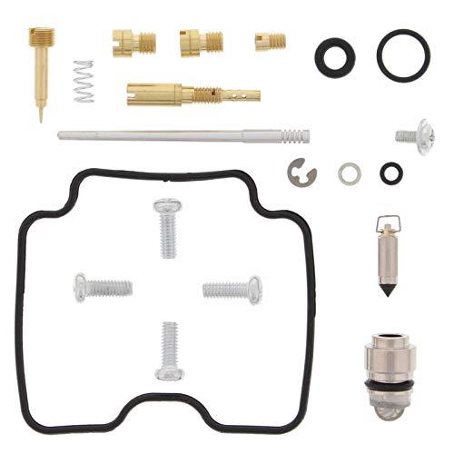 All Balls 26-1097 Carburetor Rebuild - Starter Quad Kit