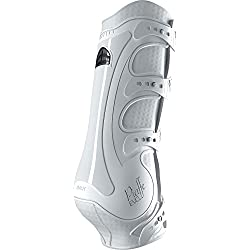 Veredus Piaffe EVO Dressage Boots Rr Medium White